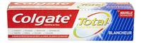 COLGATE TOTAL blancheur 75ml