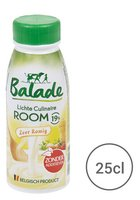 BALADE room culinair 19%vg PET 25cl