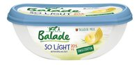 BALADE SO LIGHT boter ongezouten 250g