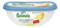 BALADE SO LIGHT boter zeezout 20%vg 250g