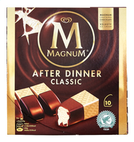 OLA MAGNUM After Dinner Classic 10pc