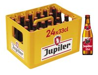 JUPILER pils 5,2%vol 24x33cl