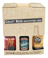 Craft Beer Box 6x33cl