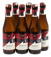 HAPKIN blond bier 8,5 % vol 6x33cl