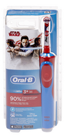 ORAL-B Power Stages Kids TB Star Wars