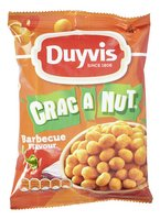 DUYVIS CRAC-A-NUT Barbecue 200g