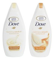 DOVE douche Care/Cashmere 500ml