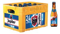 JUPILER BLUE pils 3,3%vol 24x25cl
