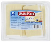 MAREDSOUS fromage abbaye light tr. 300g