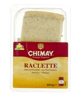 CHIMAY from. raclette fines herbes 350g