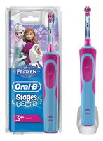 ORAL-B Power Stages Kids TB Frozen