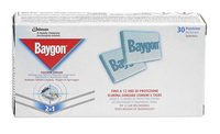 BAYGON Protector anti moustique 30 tabs