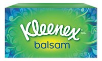 KLEENEX box balsam 4pl 60pc