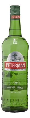 Peterman Genièvre Grain 30 Vol 1l Colruyt