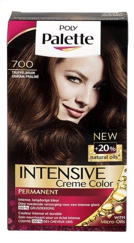 Schwarzkopf palette de teinture pour les cheveux