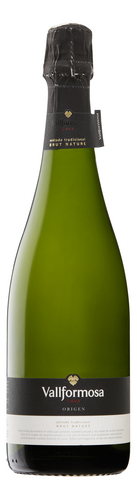 VALLFORMOSA Cava Nature brut 11,5% 75cl