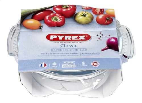pyrex cocotte verre 1l 0 4l colruyt. Black Bedroom Furniture Sets. Home Design Ideas