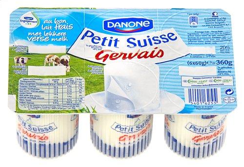 petit suisse o