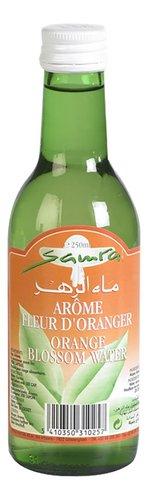 Samra Fleur D Oranger Arome 245ml Colruyt