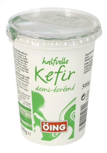 kefir oing